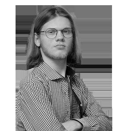 Преподаватель курса С++ Кирилл