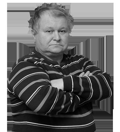 Преподаватель курса Леонид