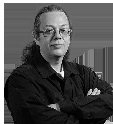 Преподаватель курса администрирование Линукс Сергей
