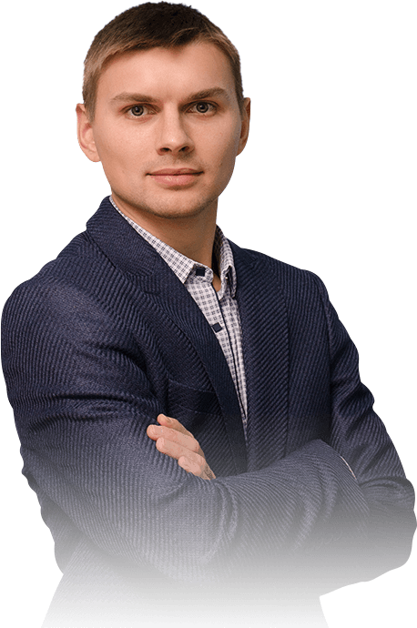 Юрий Дзюбенко