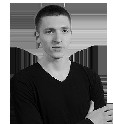 Викладач курсу С++ Роман