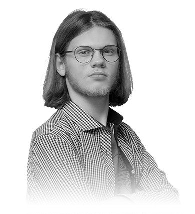 Викладач курсу С++ Кирил
