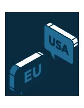 Курсы С++ шанс перебраться в США или Европу